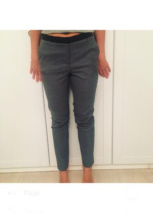 Классические штаны h&m