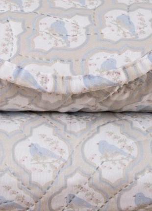 Роскошное покрывало, одеяло двухстороннее madame coco 200*220 распродажа