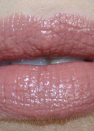 Блеск для губ collistar twist gloss - nudo 202