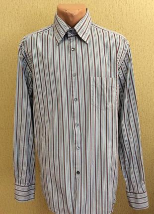 Мужская рубашка doice gabbana оригинал размер 17/43