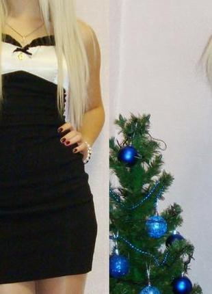 Платье tally-weijl