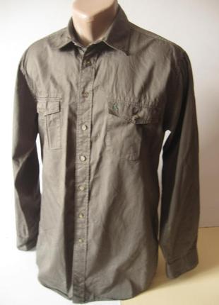 Рубашка - в стиле милитари - стиль. мужественность!