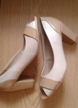 27e1b4b31 Туфли больших размеров женские 2019 - купить недорого вещи в ...