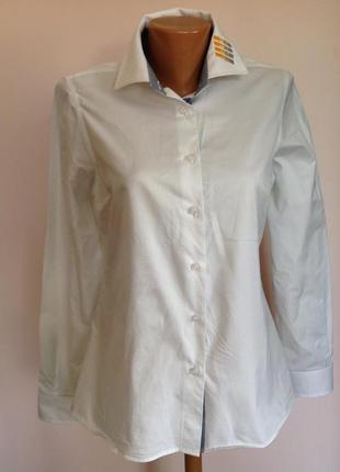 Офисная рубашка. /m/ brend harvest