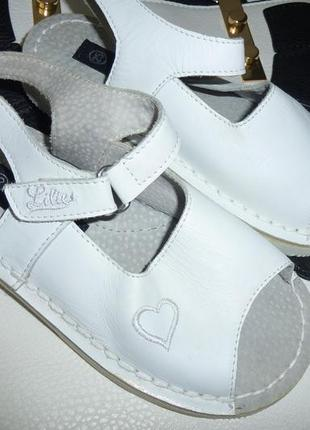 158fb17df Кожаная обувь для девочек 2019 - купить недорого вещи в интернет ...