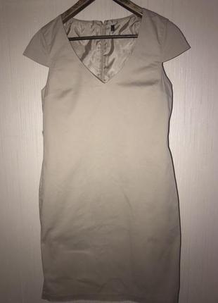 Платье united colors of benetton zara massimo