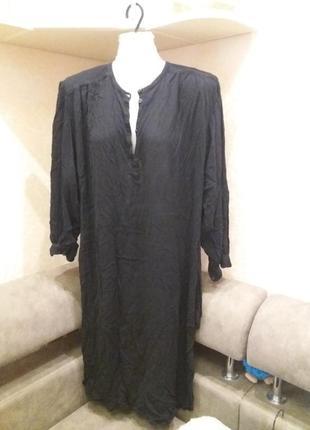 Платье жатка- туника             индия          - распродажа