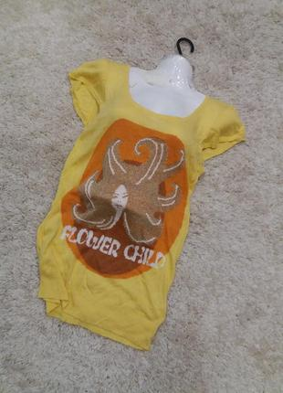 Яркая футболка       распродажа  #191