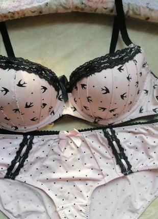 29afb371e0b66 Кружевное белье женское 2019 - купить недорого вещи в интернет ...