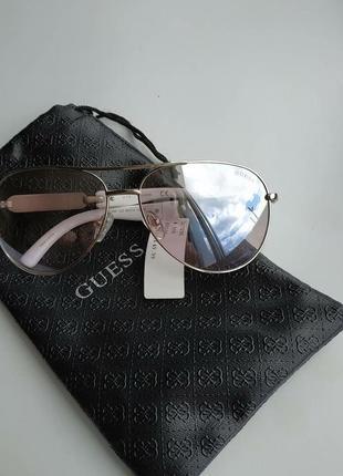 Солнцезащитные очки женские guess