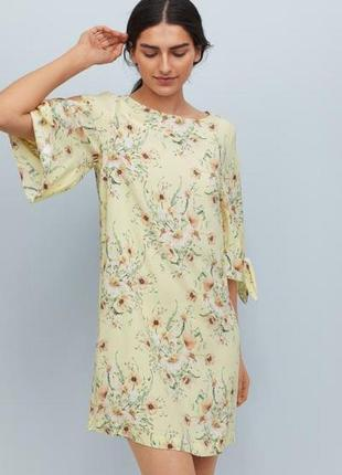 Летне платье новая коллекция