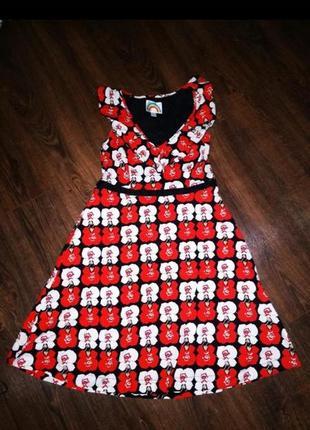 Fever london літня сукня