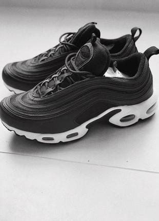 Крутые кроссовки nike гибриды