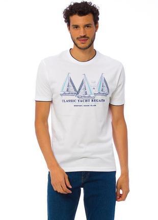 097148c0c7bd Мужские футболки и майки - купить майку или футболку мужскую ...