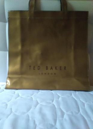 Сумка ted baker сумка шоппер