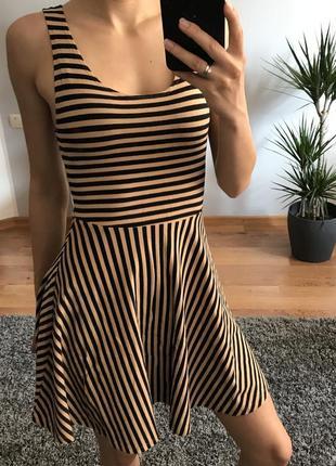 Платье натуральное плаття натуральне topshop