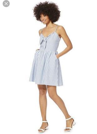 Актуальный сарафан платье от f&f