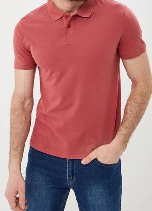 Чоловіча футболка поло izod