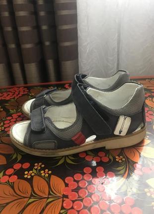 e4f432fa6 Детская обувь Kapika (Капика) 2019 - купить недорого детские вещи в ...