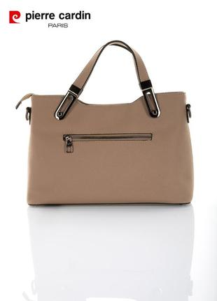 Женская сумка pierre cardin4 фото