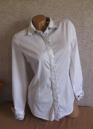 ecca2a47f102 Классические женские рубашки 2019 - купить недорого вещи в интернет ...