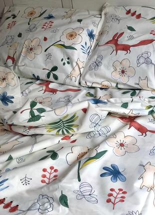 Качественные комплекты постельного белья от детского до семейного