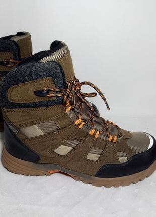 Зимние трекинговые ботинки,сапоги,кроссовки walkx (валкс)