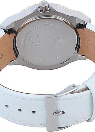 Часы guess c кристалами swarovski + в подарок топ missguided или шарф bonobo3 фото