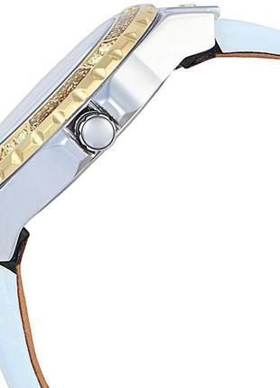 Часы guess c кристалами swarovski + в подарок топ missguided или шарф bonobo4 фото