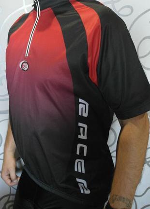 Shamp велоджерси футболка спортивная