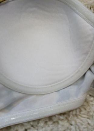 Купальник бренд asos. высокая посадка8 фото