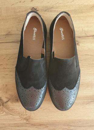 Туфлі шарман