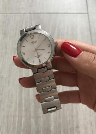 Мужские часы casio браслет