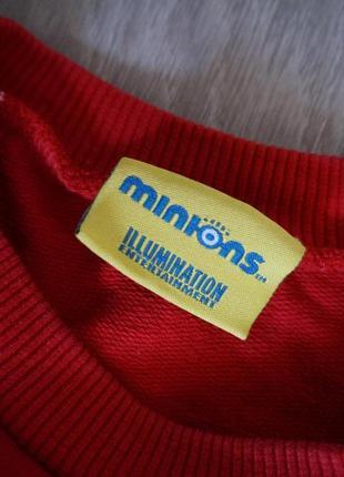Продается стильный свитшот от h&m4 фото