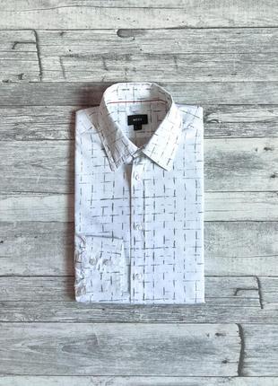 Мужская рубашка mexx