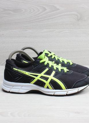 Спортивные кроссовки asics gel оригинал, размер 37 (беговые)