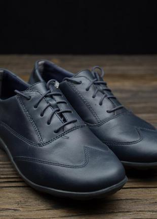 Женские туфли оксфорды rockport оригинал р-37