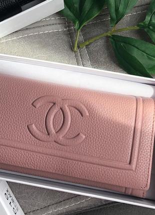 Идеальный кошелёк из натуральной кожи