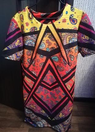 Супер платье на праздники и на каждый день