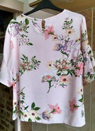 Очень нежная блуза dorothy perkins3 фото