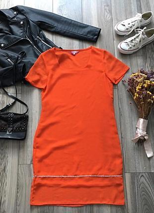 Интересное платье peruna