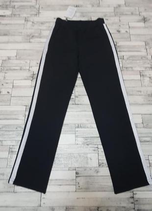 Стильные брюки smil р.128-146