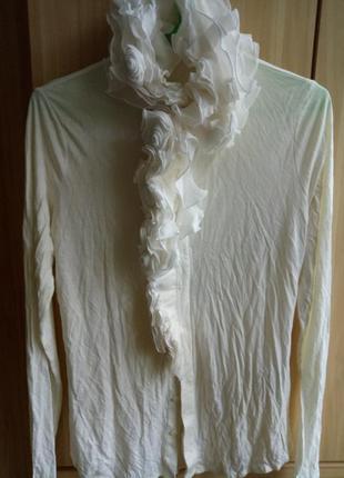 Рубашка -блузка .