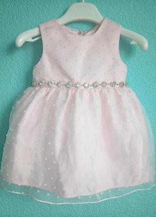 Красивое нарядное платье4 фото