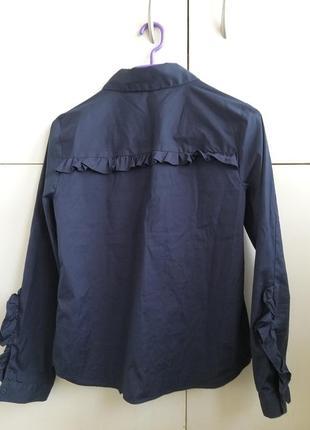 Рубашка zara2 фото