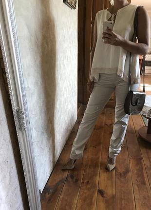 Massimo dutti оригинал брюки