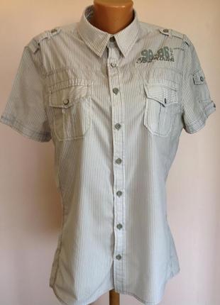 Мужская спортивная рубашка. /l/ brend g star