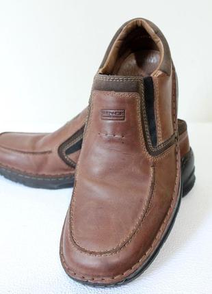 380002b53 Мужская обувь Rieker 2019 - купить недорого мужские вещи в интернет ...
