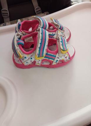 04f6f435c Детская обувь для малышей - купить обувь для малышей недорого в ...