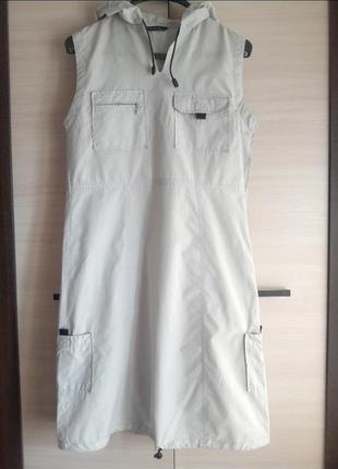 Коттонове спортивне плаття